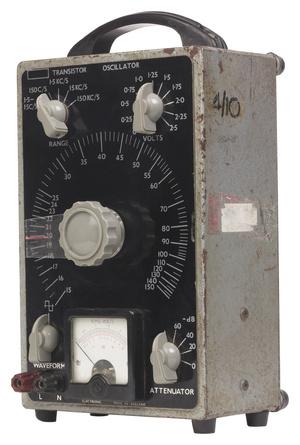 Испытательный генератор