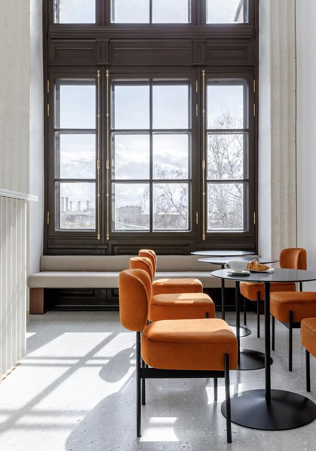 Фото №11 - Lobby: новое дизайнерское место в Москве