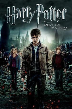Фото №8 - 10 скрытых деталей, которые ты не заметила на постерах «Гарри Поттера»