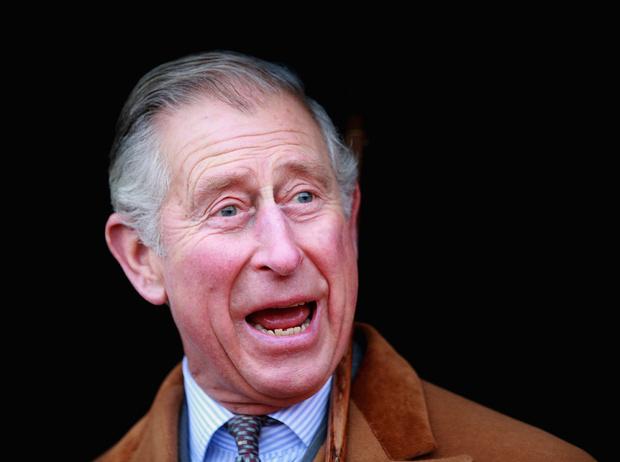 Фото №4 - 20 острых шуток королевской семьи