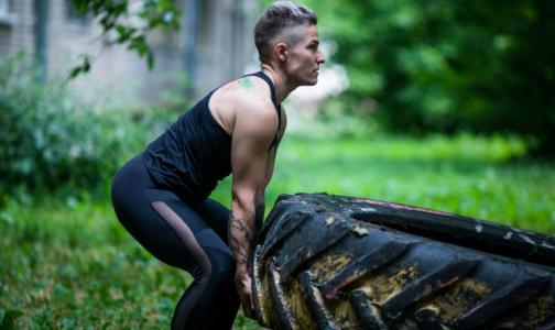 Фото №1 - Как расслабиться после тренировки, чтобы не возненавидеть спорт
