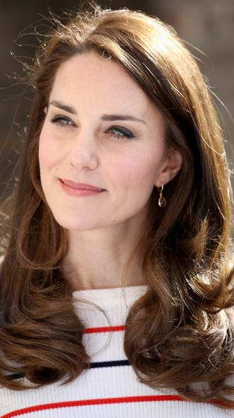 Фото №13 - Как менялся макияж герцогини Кейт за годы в королевской семье