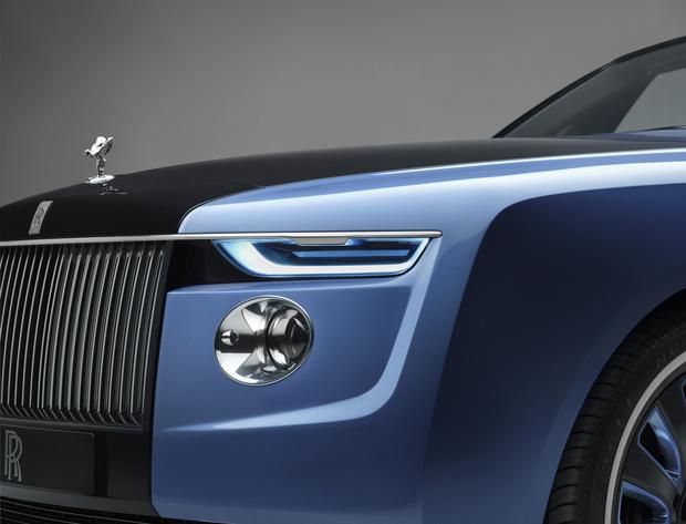 Фото №3 - Rolls-Royce запускает подразделение Coachbuild для производства автомобилей с уникальным кузовом