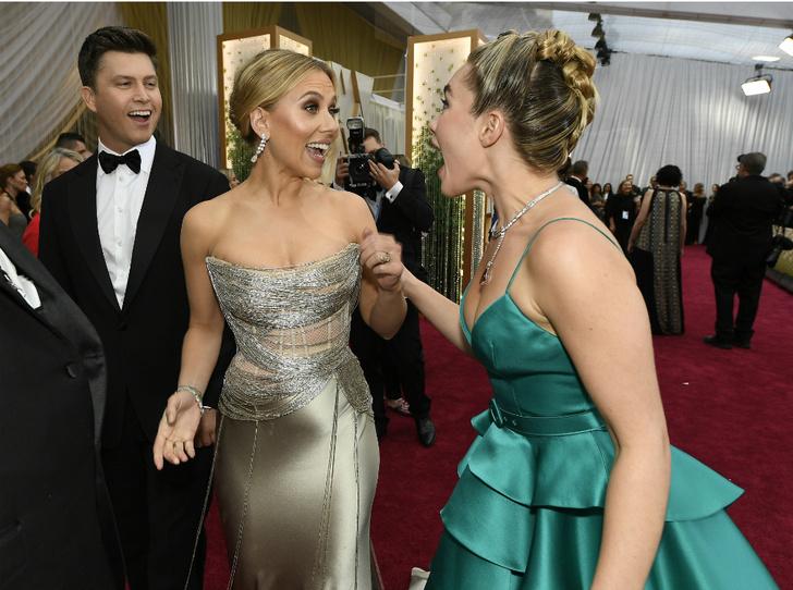Фото №2 - «Оскар-2020»: лучшие образы церемонии награждения