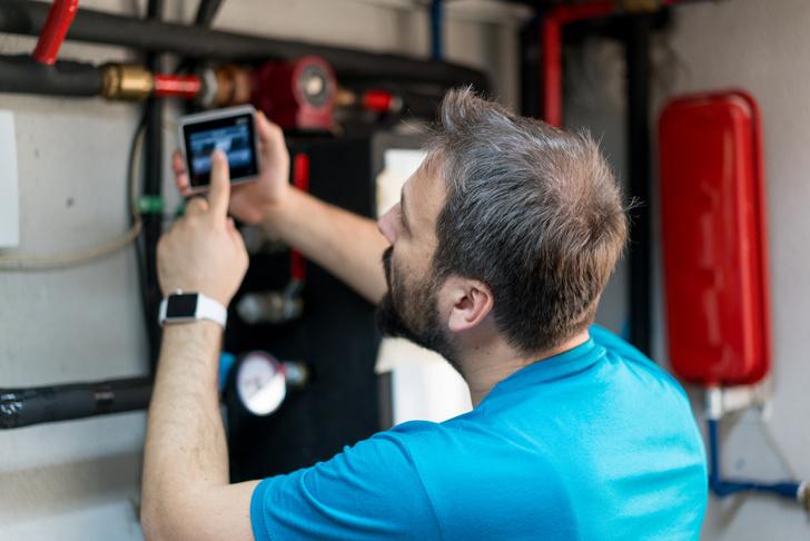 Фото №2 - А у нас в квартире газ: 7 важных правил безопасности