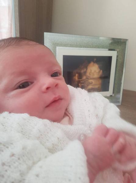 Фото №5 - Беременная настояла на повторном УЗИ, и это спасло ей жизнь
