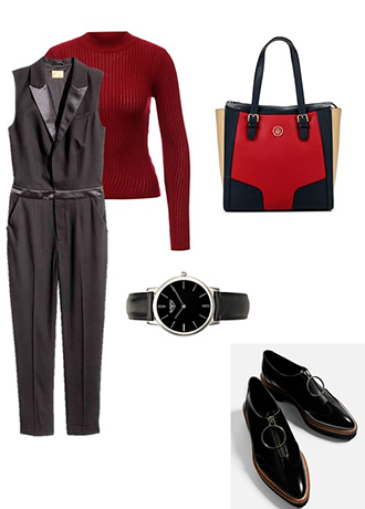 Фото №7 - Все лучшее сразу: как носить праздничную одежду каждый день