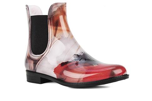 Ботинки, Chiara Bellini