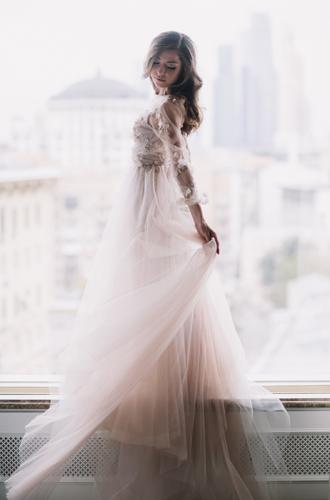 Фото №6 - Лучшие свадебные площадки Москвы