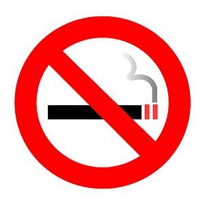 Фото №1 - Запрет курения уменьшил число сердечных приступов