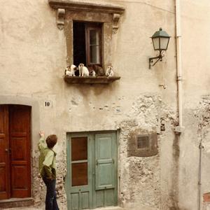 Фото №1 - Дом за один евро