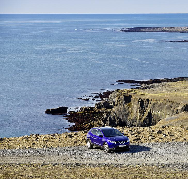 Фото №7 - Автопробег: Исландия за большим экраном