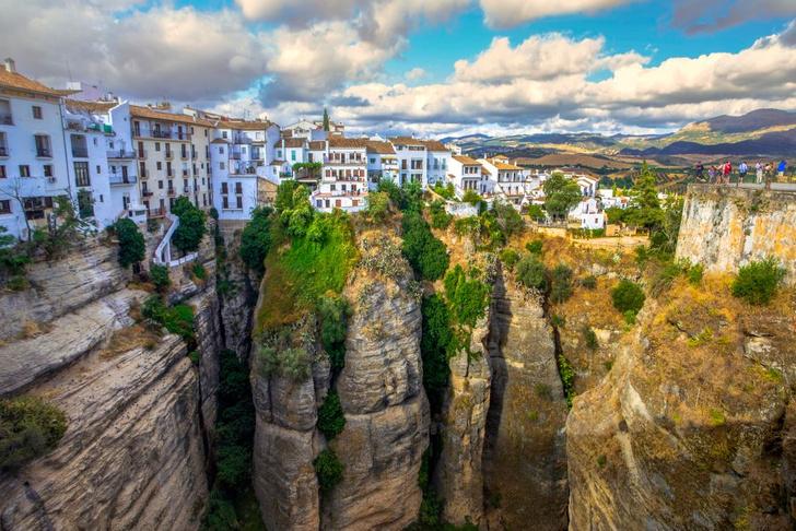 Фото №13 - Пламенное сердце Испании: гид по Андалусии. Часть 2