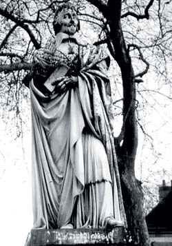 Фото №3 - Тайны королевы Анны