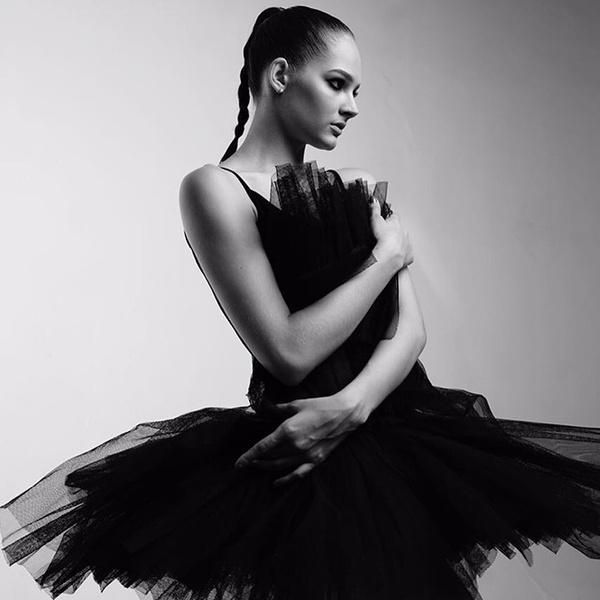 Фото №1 - Элеонора Севенард: о родстве с Матильдой Кшесинской, 32 фуэте и балетной моде