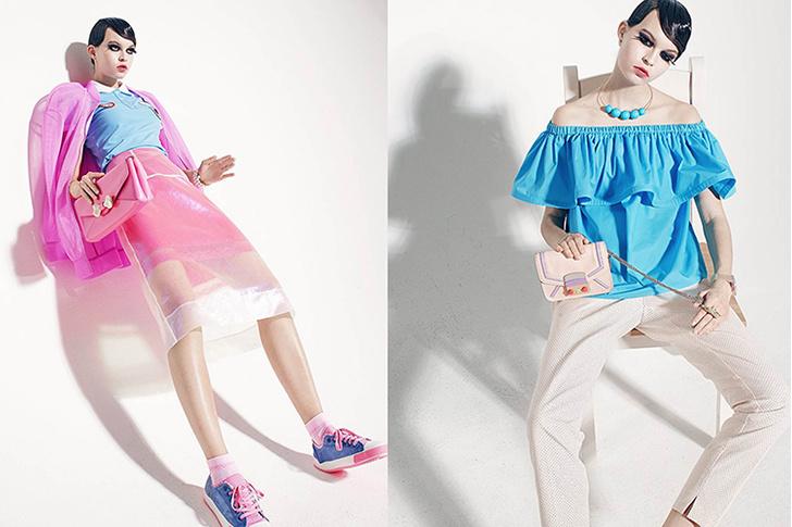 Фото №2 - 5 советов, как одеться в кукольном стиле