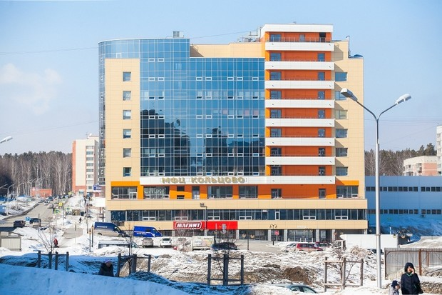 Фото №10 - Посёлок для биологов: как живётся в Кольцове