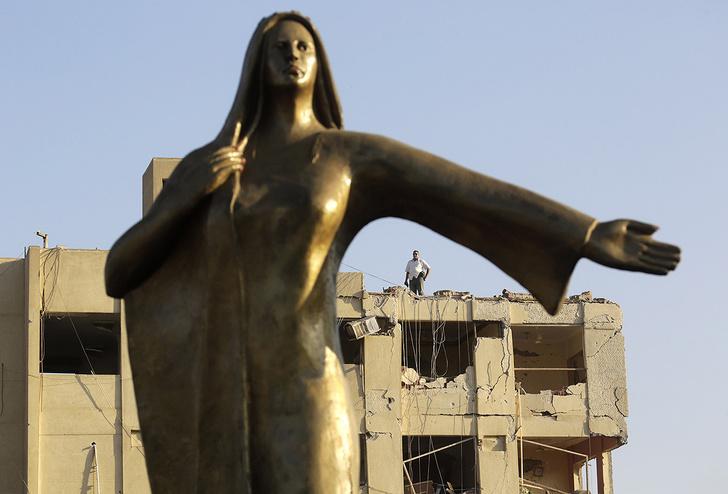Фото №1 - По предварительным данным, россиян среди пострадавших от теракта в Каире нет