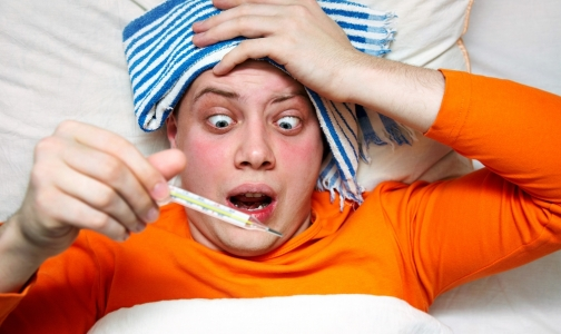 Фото №1 - Роспотребнадзор объявил, сколько россиян умерли от гриппа этой зимой