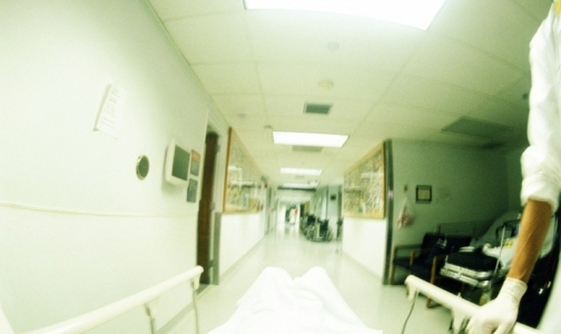 """Фото №1 - Почему Елизаветинскую больницу называют """"3-й истребительной"""""""