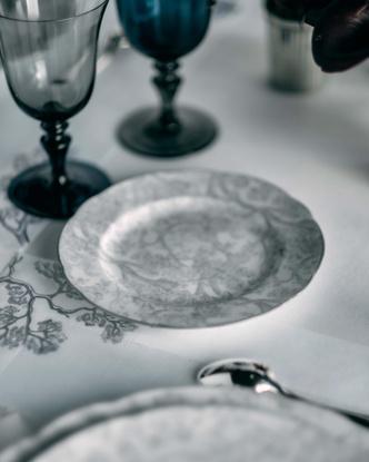 Фото №3 - Новая коллекция фарфора Dior Maison