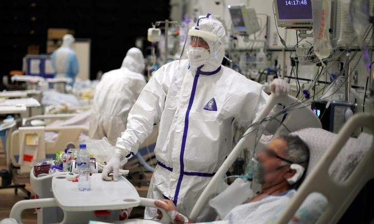 Фото №1 - В Израиле коронавирусом начали заражаться полностью вакцинированные люди