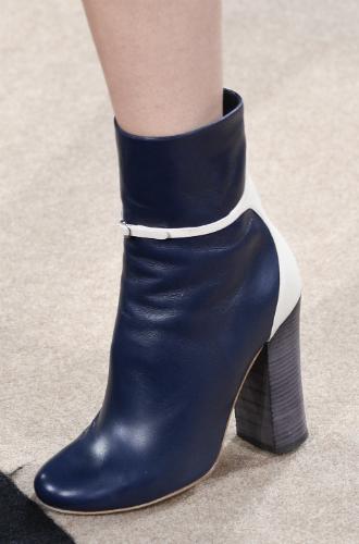 Фото №108 - Самая модная обувь сезона осень-зима 16/17, часть 1