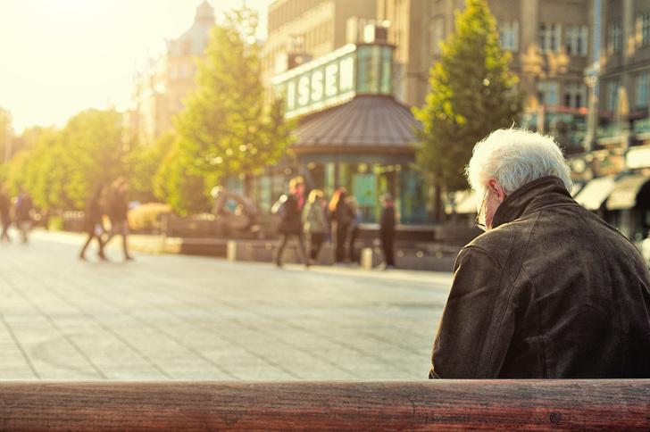 Фото №1 - Ученые выяснили, как избежать старческого слабоумия