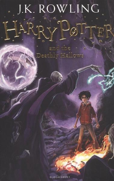Фото №5 - А ты знаешь, какая из книг «Гарри Поттера»— самая популярная?