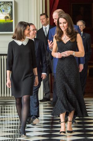 Фото №9 - Почему выходка принца Уильяма на руку Кейт Миддлтон