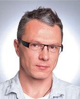 Владимир Дашевский, психолог, член правления Ассоциации бизнес-тренеров России.