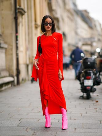 Фото №2 - Модный гороскоп: как выбрать идеальное платье по знаку Зодиака