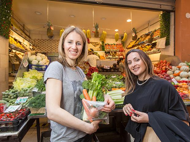 Фото №2 - Social Eating: еда как новый способ найти любовь