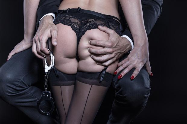 Фото №3 - Как поделиться с девушкой своей сексуальной фантазией?