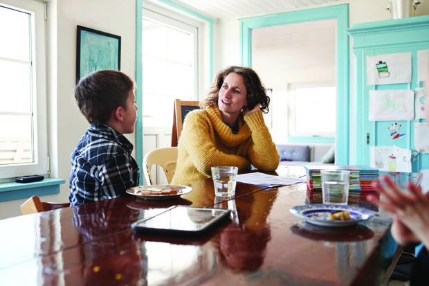 Фото №1 - Как узнать все детские секреты: способ, о котором знают только психологи