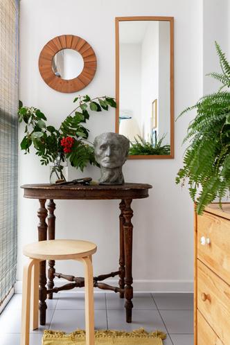 Фото №13 - Яркая квартира семьи декоратора в Москве