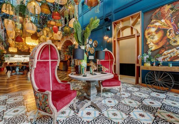 Фото №3 - Ресторан «Шеф Амазония bar & club»: турецкие страсти с итальянской перчинкой