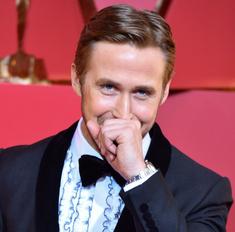 Смех без причины: Гослинг объяснил реакцию на конфуз «Оскара»