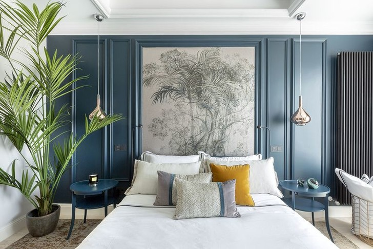 Фото №1 - Идеальная спальня: советы экспертов