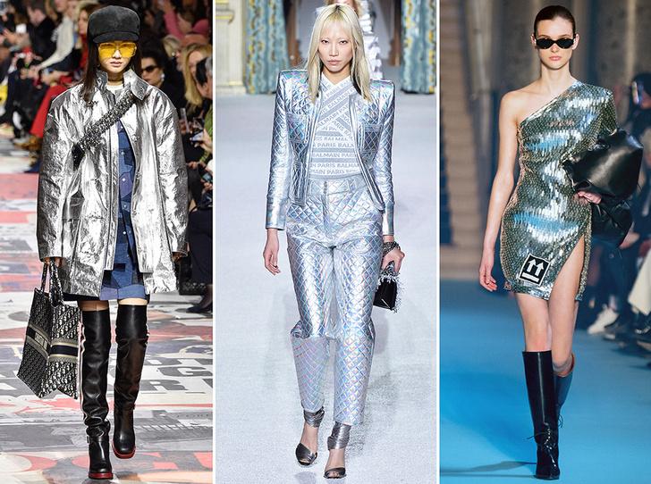 Фото №11 - 10 главных трендов осени-2018 с Недели моды в Париже