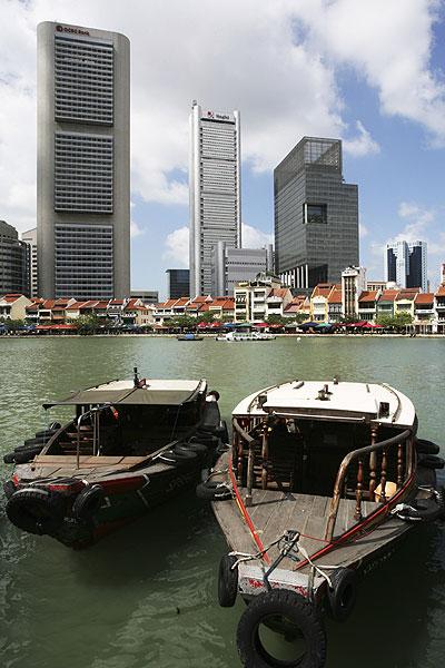 Фото №8 - Сингапур — страна запретов