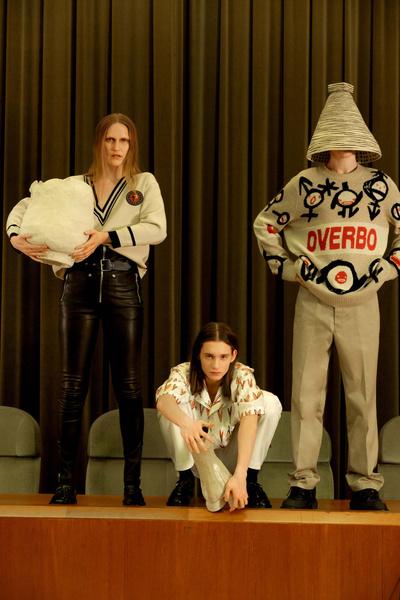 Фото №5 - Модный выход с карантина: пять эффектных образов с распродажи в «Цветном»