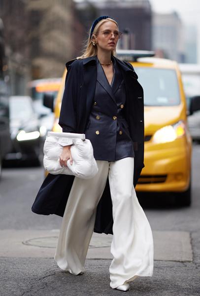 Фото №25 - Три цвета в одежде, которые сделают образ дороже