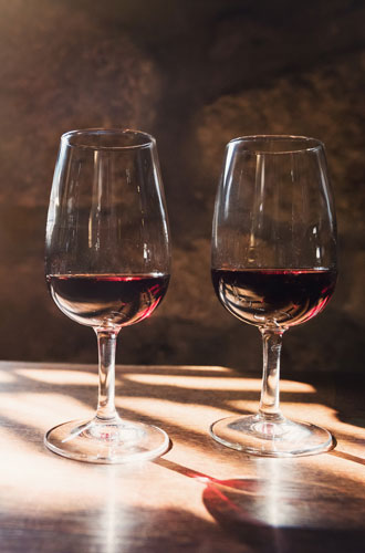 Фото №15 - Guilty pleasure: 8 сочетаний фастфуда и вина