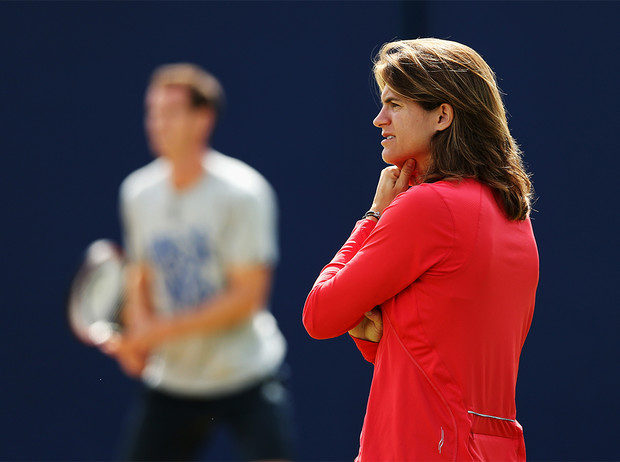 Фото №7 - Двойные стандарты: 8 сексистских инцидентов в теннисе