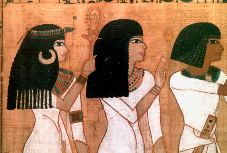 Древний Египет тест, исторический тест