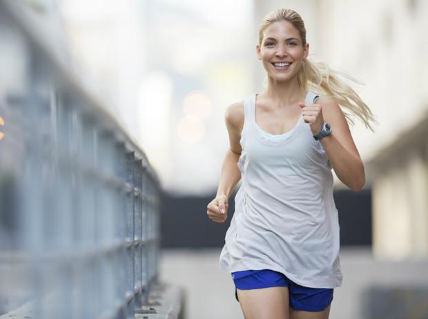 Фото №2 - Как удержать вес после похудения