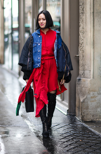 Фото №29 - Что-то с чем-то: правила многослойности в одежде