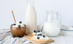 Как приготовить творог из козьего молока в домашних условиях. Разное