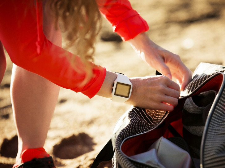 Фото №2 - 10 фитнес-гаджетов, которые облегчат занятия спортом